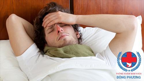 Bệnh bao quy đầu ở nam giới, những điều cần biết