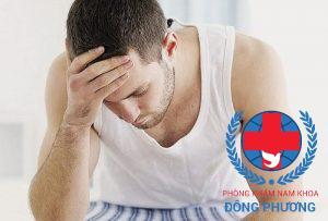 Viêm niệu đạo có thể dẫn đến suy thận mãn