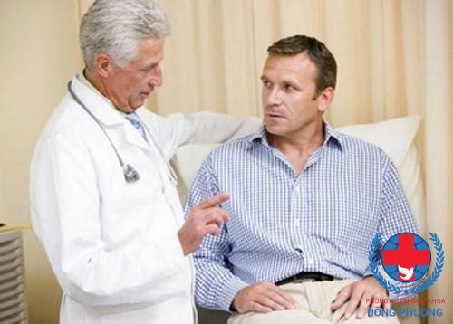 Viêm niệu đạo– căn bệnh thường gặp ở nam giới