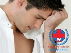 Cách chữa dài bao quy đầu hiệu quả dành cho nam giới