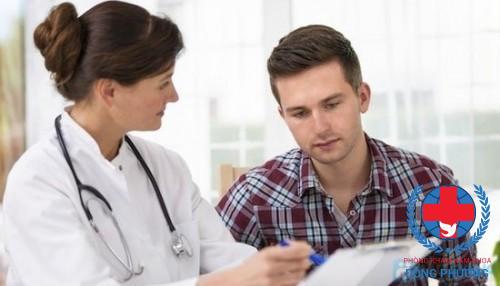 Cách chữa tiểu buốt nào hiệu quả dành cho nam giới ?
