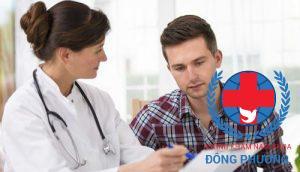 Điều trị viêm niệu đạo nam giới cần biết rõ nguyên nhân gây raĐiều trị viêm niệu đạo nam giới cần biết rõ nguyên nhân gây ra