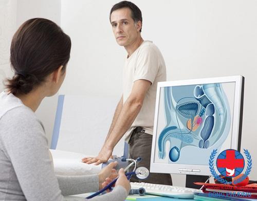 Cách trị tiểu buốt hiệu quả dành cho nam giới