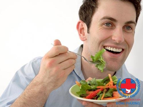 Khi bị suy thận nên kiêng ăn gì ?