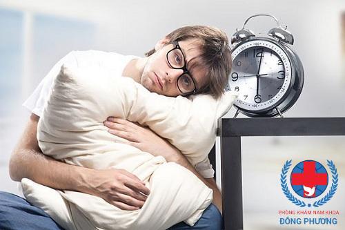 Nguyên nhân đi tiểu nhiều lần trong ngày ở nam giới là gì?