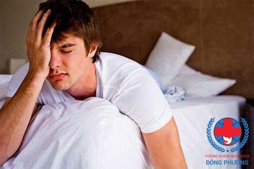 Nguyên nhân viêm niệu đạo ở nam giới