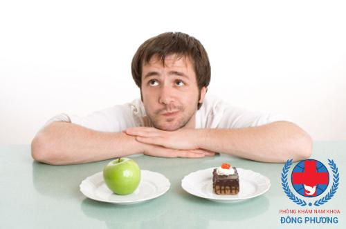 Người bị bệnh suy thận nên ăn gì ?