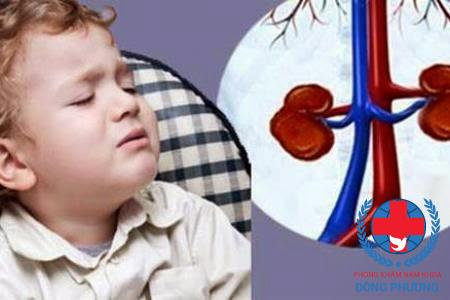 Suy thận ở trẻ em cần chú ý những điều sau