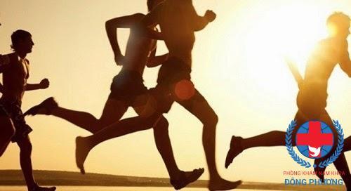 Tập thể dục hàng ngày để nâng cao sức đề kháng
