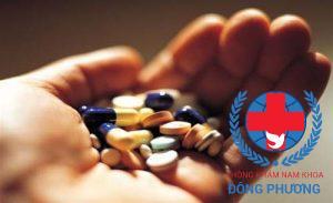 Sử dụng thuốc chữa suy thận như thế nào là hiệu quả nhất?