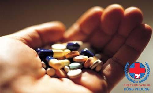Không được tự ý dùng các loại thuốc chữa suy thận