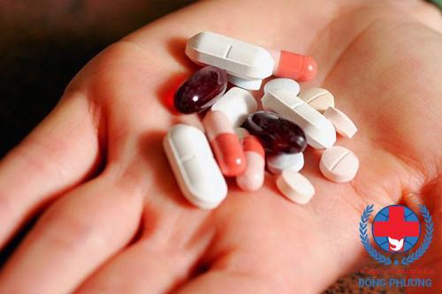 Thuốc giúp tăng kích thước dương vật