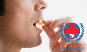 Thuốc trị đi tiểu nhiều lần – những điều nên biết khi sử dụng