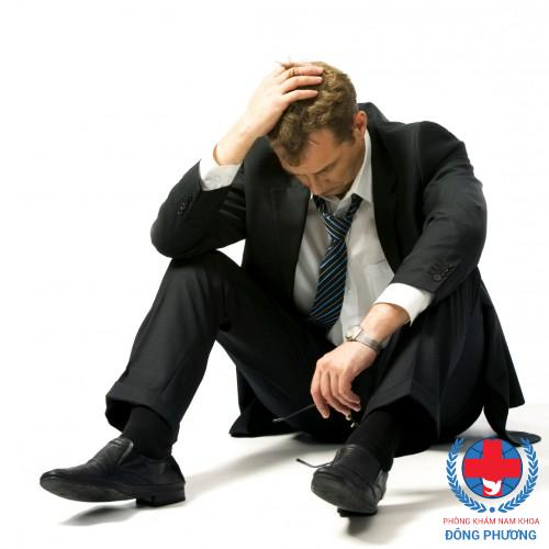 Viêm niệu đạo cấp cần được điều trị trước khi quá muộn