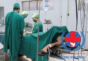 Thủ thuật cắt bao quy đầu là phương pháp tốt nhất hiện nay