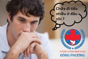 Địa chỉ chữa đi tiểu nhiều an toàn hiệu quả tại Hà Nội
