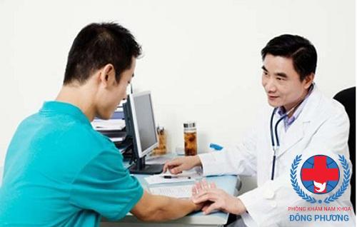 Điều trị tâm lý cũng là một điều quan trọng trong chữa liệt dương