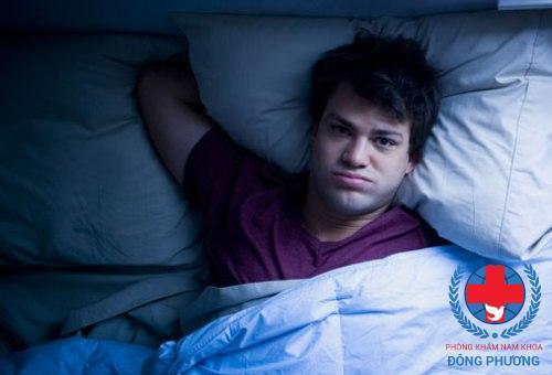 Nguyên nhân tiểu buốt ở nam giới