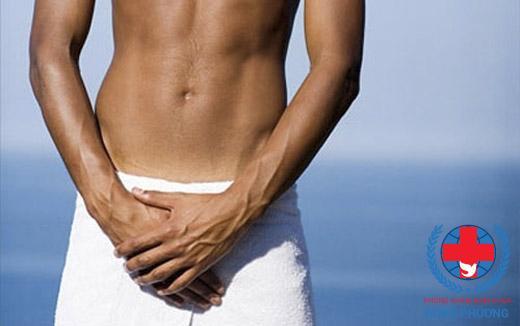 Một số nguyên nhân viêm bao quy đầu thường gặp ở nam giới