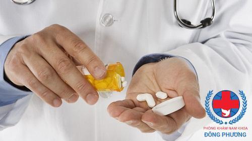 Thuốc trị liệt dương hữu hiệu dành cho nam giới