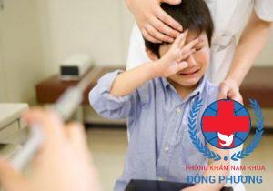Triệu chứng viêm bao quy đầu cần sớm phát hiện