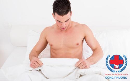 Viêm niệu đạo có mủ là gì? Cách chữa viêm niệu đạo có mủ?