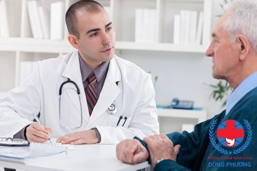 Chi phí chữa tiểu buốt dựa trên phương pháp mà bác sĩ áp dụng