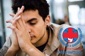 Người bệnh bị suy thận và tăng huyết áp luôn cảm thấy bị mệt mỏi chán ăn