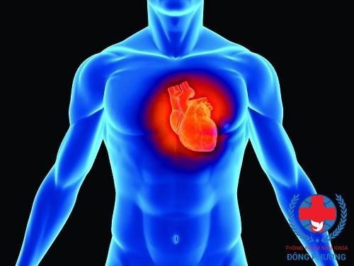 Suy thận dẫn đến suy tim những điều cần biết