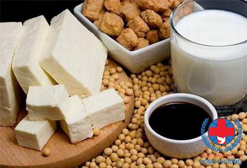 Nên ăn thực phẩm giàu protein
