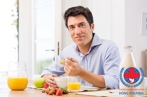 Viêm niệu đạo kiêng ăn gì thì tốt nhất ?