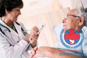 Chăm sóc bệnh nhân suy thận cấp – những điều cần chú ý!