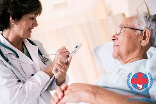 Chăm sóc bệnh nhân suy thận cấp như thế nào ?