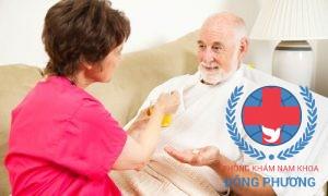 Chế độ ăn cho bệnh nhân suy thận mãn tính như thế nào?