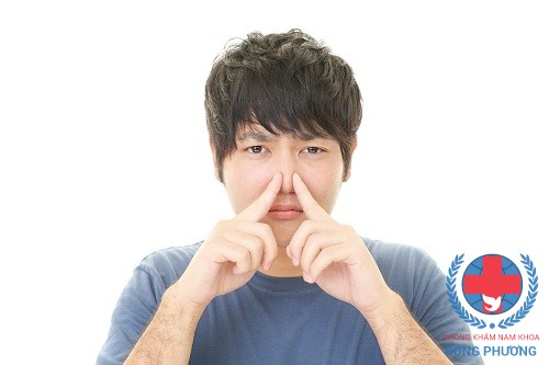 Dương vật có mùi hôi – nam giới nên làm gì?