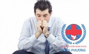 Nam giới nên biết các hậu quả của viêm niệu đạo