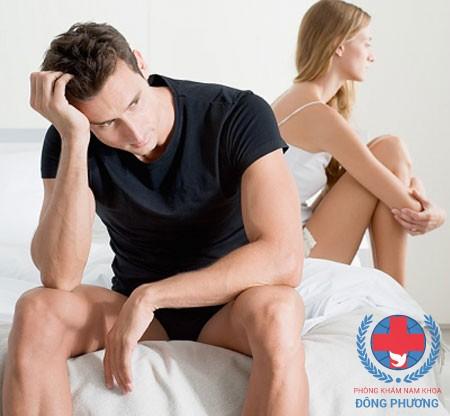 Không có tinh trùng liệu có dẫn đến vô sinh ?