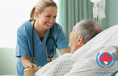 Chăm sóc bệnh nhân suy thận cấp cần quan tâm đến tinh thần người bệnh