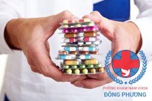 Viêm niệu đạo kháng thuốc – nguyên nhân dẫn đến tình trạng này?