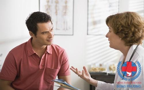 Viêm niệu đạo không đặc hiệu là gì đang là thắc mắc của nhiều nam giới