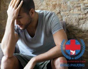 Nhiều nam giới còn băn khoăn liệu yếu sinh lý có con được không