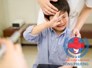 Viêm bao quy đầu ở trẻ em nên điều trị ra sao?