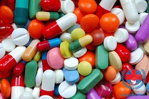 Viêm đường tiết niệu uống thuốc gì cho hiệu quả?