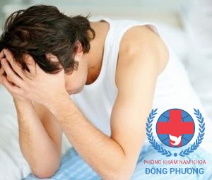 Xuất tinh sớm ở nam giới nên điều trị như thế nào?