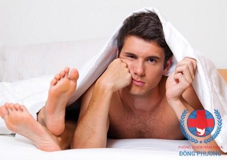 Căn bệnh xuất tinh sớm có gây nguy hiểm đến sức khỏe nam giới?