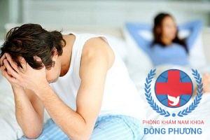 Yếu sinh lý ở nam giới – căn bệnh đáng báo động!