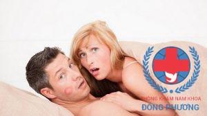 Tiểu buốt sau quan hệ tình dục là dấu hiệu bệnh gì?