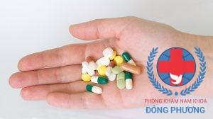 Đi tiểu buốt uống thuốc gì để khắc phục hiệu quả?