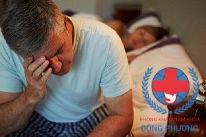 Nguyên nhân gây bệnh đi tiểu đêm nhiều lần là gì?