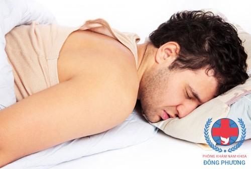Liệt dương là gì? Nguyên nhân triệu chứng bệnh liệt dương